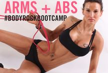 Bodyrock boot camp / by Molly Truax Uribe