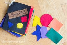 Fun things to make or do with my grandnabies / by Tammy Sparkman-LaGrange