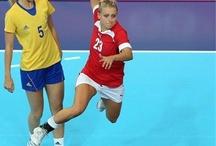 Neues aus dem Handballsport / Wir tauschen an dieser Pinnwand Informationen zum und um den Handballsport aus.