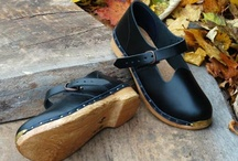 FASHION ABLE: Clever Clogs / by Ria Runkee