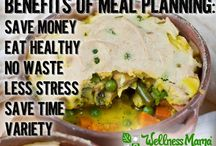 Healthy Recipes: Meal Planning