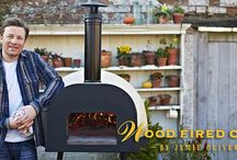 Patio Pizza Ovens / Preassembled pizza ovens!