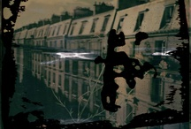 """Paris"" by Justin WInz"