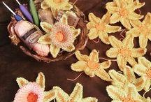 Keenia Crochet & Knitting