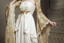 夢のドレス