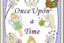 Fantasy and nursery rhymes