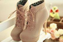 Passione per le scarpe