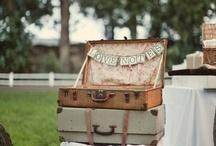wedding inspiration / by Mackenzie Reedy