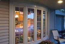 Replacement Windows / Energy Savings, Styles, and Installation