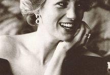 Prinses Diana / by Bertha Keuken
