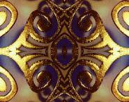 fragmented light art