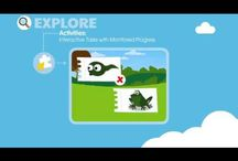 Explore / by EducationCity