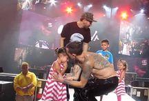 Chester Bennington / Linkin Park