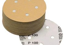 Sanding Supplies / Our Sanding Supplies category has the items you are looking for. Choose from sanding discs, belts, and rolls, sanding drum kits and more.