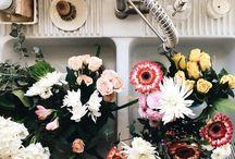 FRESH FLOWERS & FLORAL ARRANGEMENTS