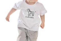Animal Alphabet T-Shirts / Help your toddler learn the #animal #alphabet