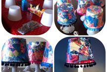 Activities Kids Party / Leuke activiteiten voor op kinderfeestje / Kinderworkshop