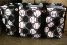 Baseball mom ! / by Cindy Redden