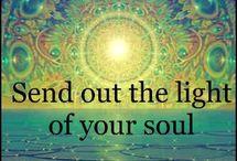 spiritual words