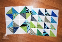 Quilting Inspiration / Quilting Images that Inspire me to quilt / by Terri Todd