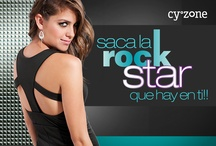 Rock Glam  / by Cyzone