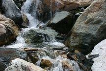 Waterfalls / by Connie Nylund