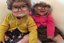 Carnaval - Baby's- kinderen