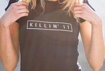 Chill mode fashions / by Jillian Taylor