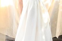 Wedding Dress? / by Anne Galvin