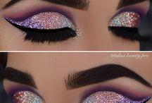 Make Up - Extreme!!
