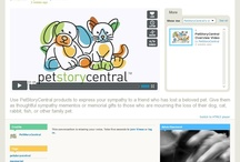 About PetStoryCentral / by PetStoryCentral