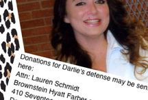 Darlie Routier is an innocent woman!
