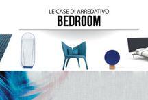 Blue Bedroom / Inspiration for Bedroom in blue