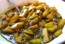Ayurveda/happy foods