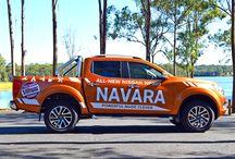Nissan Cars - Nissan NP300 Navara / New 2015 Nissan NP300 Navara