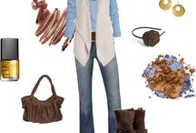 Stitchfix Style Inspiration / Just some outfits that caught my attention / by Tera Wattie