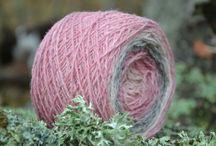 Crochet + knitting - yarn favorites / by Andrea Cuda