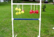 Simple camping game ideas