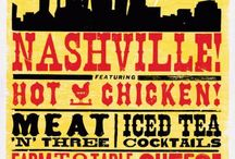 The Best of Nashville / Local happenings, style, shop openings, events and more!