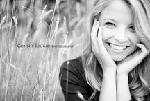 Photo Ideas - Senior / by Melanie
