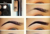 EYEBROWS 101