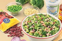 RECIPES Side Dishes / Delicious side dish recipes
