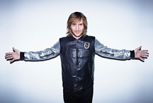 DAVID GUETTA / by Nexus Radio