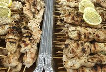 Catering Platters & Trays