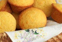 Ricette per muffin