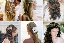 Peinados Wedding