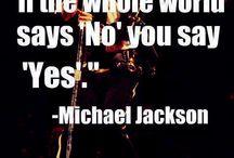 Michael - citáty