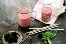Smoothie {Obst | Fruit}