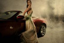 Машины&Девушки