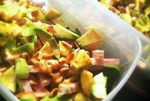 Recepten lunch/voorgerechten